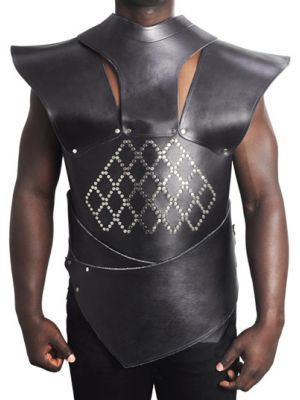 Game of Thrones - Unsullied Armour