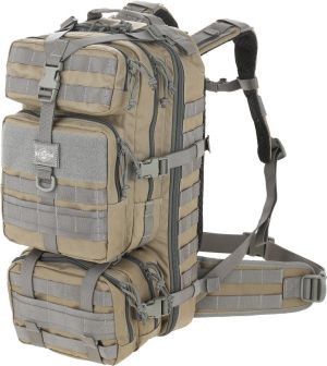 Maxpedition--Gyrfalcon Khaki-Foliage