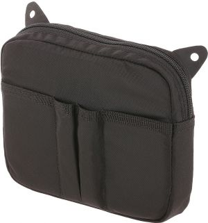 Maxpedition--AGR HLP Hook&Loop Pouch Black
