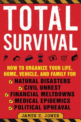 Books--Total Survival