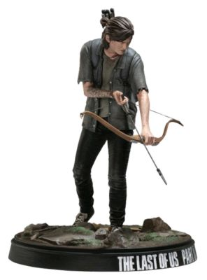 Other Statues--The Last of Us - Ellie with Bow Figure