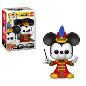 Pop! Vinyl--Mickey Mouse - 90th Anniversary Concert Mickey Pop! Vinyl