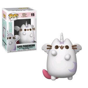 Pop! Vinyl--Pusheen - Super Pusheenicorn Pop! Vinyl