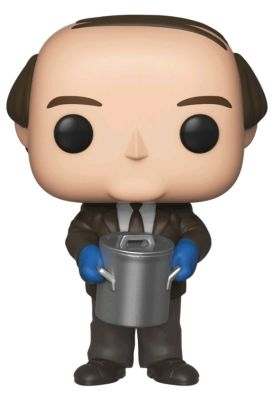 Pop! Vinyl--The Office - Kevin Malone Pop! Vinyl