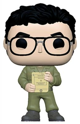 Pop! Vinyl--Stripes - Russell Pop! Vinyl