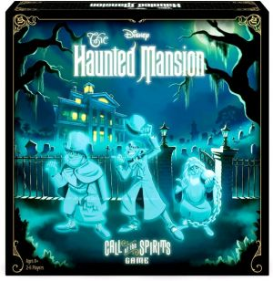 Funko--Haunted Mansion - Call of the Spirits Board Game