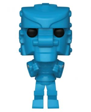 Funko--Mattel - Rock Em Sock Em Robot Blue Pop! Vinyl