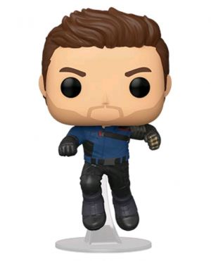 Pop! Vinyl--The Falcon and the Winter Soldier - Winter Soldier Pop! Vinyl