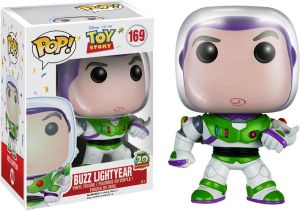 Pop! Vinyl--Toy Story - Buzz Lightyear Pop! Vinyl
