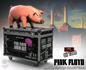 Other Statues--Pink Floyd - The Pig On Tour Series Replica
