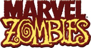 Hot Toys--Marvel Zombies - Captain America Translucent Cosbaby