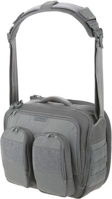 Maxpedition--AGR Skylance Gear Bag Gray