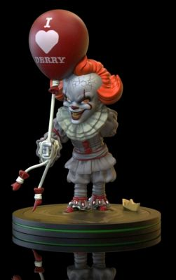 Stylised Vinyl--It: Chapter 2 - Pennywise