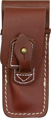 Sheaths--Leather Knife Sheath