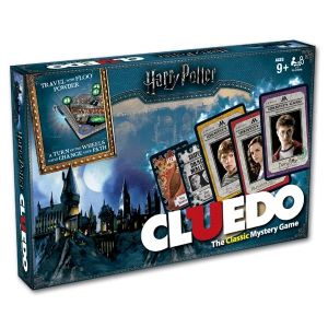 Board Games--Cluedo - Harry Potter Edition