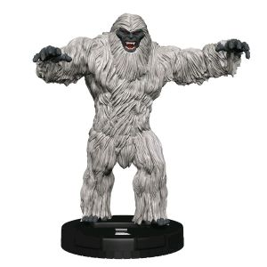 Heroclix--Heroclix - 2015 Holiday Monthly OP Kit