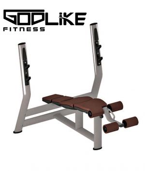 GODLIKE 2000 SERIES COMMERCIAL DECLINE BENCH PRESS
