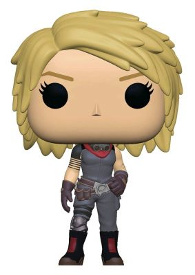 Pop! Vinyl--Destiny - Amanda Holiday Pop! Vinyl