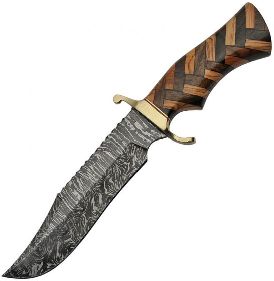 Damascus--Bowie Wood